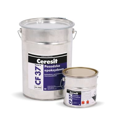 Ceresit CF 37 Epoxidová stierka na podlahy.