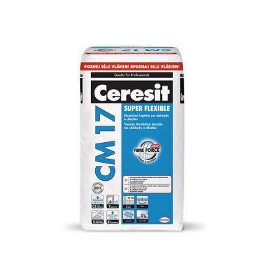 Ceresit CM 17 SUPERFLEXIBLE