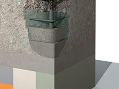 Renovácie a oprava betónu