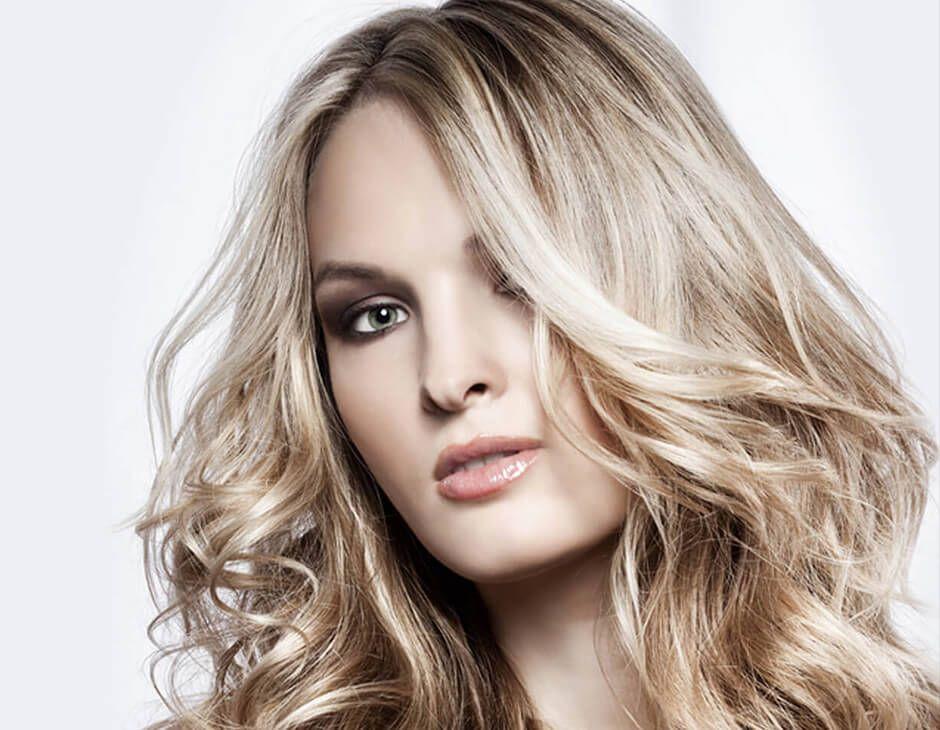 Haar blondieren schwarzes Schwarzes (asiatisches)