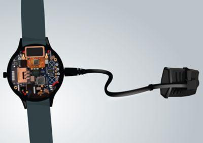 低压注塑可以封装和保护敏感组件——生产周期更短且成本更低