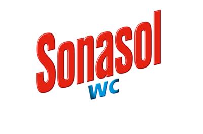 Sonasol WC logo