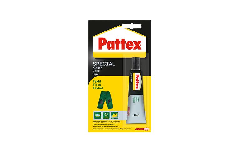 Spezialkleber Textil