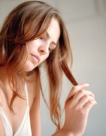 How to avoid split ends