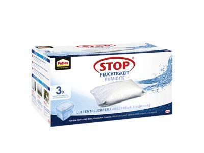 Stop Feuchtigkeit Universalgerät Nachfüller