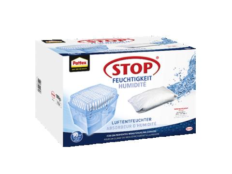 Stop Feuchtigkeit Universalgerät