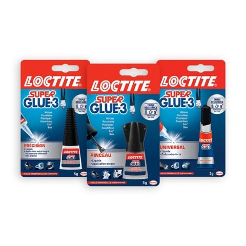Super Glue 3 Liquide