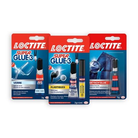 Super Glue 3 Specialites