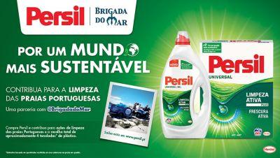 Persil & Brigada do Mar