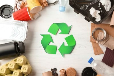 Recycling: How smarter adhesives play a role