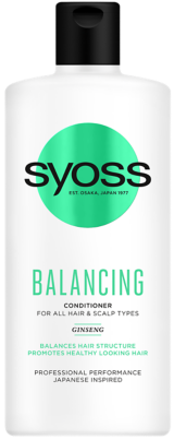 SYOSS BALANCING Балсам