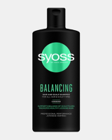 Syoss Balancing Шампоан
