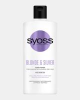 Syoss Blonde & Silver Балсам