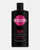 Syoss Color Шампоан