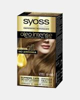 Боя за коса Syoss Oleo Intense Медено рус 8-60