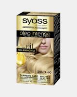 Боя за коса Syoss Oleo Intense Пясъчно рус 9-60