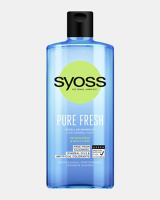 Syoss Pure Fresh Шампоан