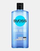 Syoss Pure Volume Шампоан