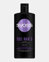 Syoss Full Hair 5 šampón