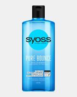 Syoss Šampon Pure Bounce