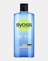 Syoss Pure Fresh šampon