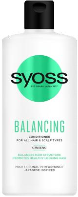 SYOSS BALANCING regenerator