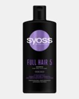 Šampon Syoss Full Hair 5