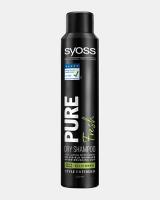 Suhi šampon Syoss Pure Fresh Dry