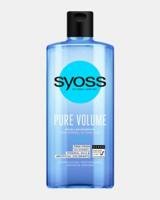Syoss Pure Volume šampon