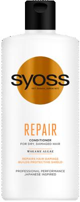 SYOSS REPAIR regenerator