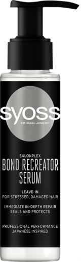 SYOSS SALONPLEX Bond Recreator serum