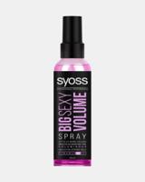 Syoss Big Sexy Volumennövelő spray