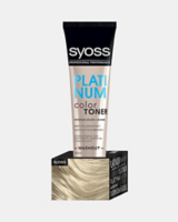 Syoss Color Toner Platinum