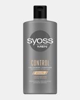 Syoss Men Control Sampon