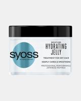 Syoss Moisture Jelly Hidratáló Hajpakolás