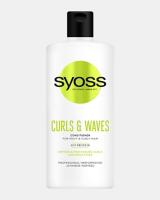 Syoss Curls & Waves Hajbalzsam