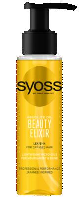 SYOSS BEAUTY ELIXIR