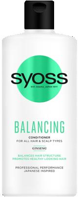 Odżywka SYOSS BALANCING