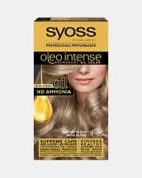 Syoss Oleo Intense Trwała Koloryzacja Z Olejkiem Beżowy Blond 8-05