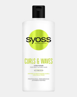 Odżywka Syoss Curls