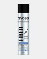 Lakier do włosów Syoss Fiber Flex Flexible Volume