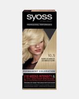 Syoss Trwała Koloryzacja Blond Los Angeles 10_5