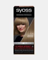 Syoss Trwała Koloryzacja Średni Blond 7_6
