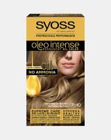 Syoss Oleo Intense Trwała Koloryzacja Z Olejkiem Naturalny Blond 7-10