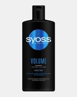 Szampon Syoss Volume