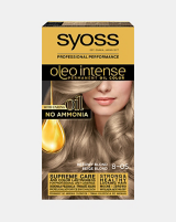 Syoss Oleo intense vopsea permanentă cu ulei - nuanta blond bej 8-05