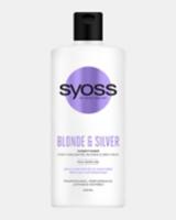 Syoss Blonde & Silver Balsam