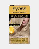Syoss Oleo intense decolorant cu ulei - nuanta blond rece 9-11