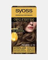 Syoss Oleo intense vopsea permanentă cu ulei - nuanta blond închis 6-10