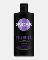 Syoss Full Hair 5 Şampon
